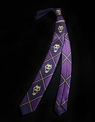あの吉良吉影のネクタイが商品化! ultra,violence×ジョジョ「KILL・As tie」