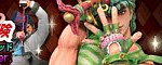 メディコス「ジョジョの奇妙な冒険 ファントムブラッド」彩色版7種の360度画像!! カラーVer&ネオカラーVerの先行予約も!!