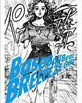 "Base Ball Bear ニューシングル『BREEEEZE GIRL』のジャケットに""山岸由花子""が登場!(PV期間限定公開!)"