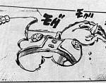 TVでジョジョめし「ポルポの特注ピッツァ」を再現! そして、荒木先生のカラオケの持ち歌は「レディー・ガガ」ッ!?