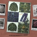 『ヘブンズ・ドアー』など、ultra-violence「ジョジョ」ロングTシャツ4種、『エアロ』カモ柄ジャケットと共に受注再開!