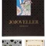 「シンプルがいい!」という方に… 『JOJOVELLER』通常版(書籍のみ3冊構成)、2014年春発売! 価格は8,095円+税