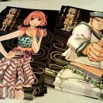 『俺物語!!』の猛男と大和が『ジョジョリオン』に!? 『俺物語!!』コミックス購入でコラボイラストカードがもらえるキャンペーン実施中