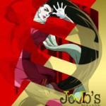 ジャケットは美しきリサリサ先生! TVアニメ『ジョジョの奇妙な冒険』第6巻 Blu-ray&DVD 同時発売!