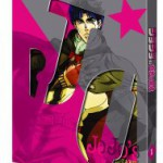 Blu-ray初回特典は第1部オリジナルサウンドトラック! TVアニメ『ジョジョの奇妙な冒険』第1巻、Blu-ray&DVDで発売ッ!!