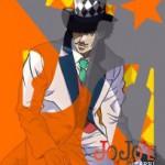 "Blu-ray初回特典は""アニメ原画集""! TVアニメ『ジョジョの奇妙な冒険』第2巻 Blu-ray&DVD、サントラCDも同時発売ッ!!"