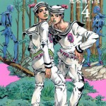 「オレはいったい誰なんだッ!?」 驚愕が連鎖する、荒木飛呂彦『ジョジョリオン』コミックス4巻、2013年5月17日発売!!