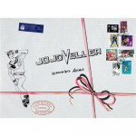 荒木先生からジョジョファンへのお届け物! 『JOJOVELLER』通常版は素敵なパッケージで発売ッ!