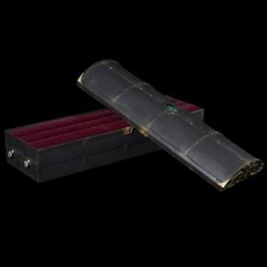 千値練『DIO棺桶型アクセサリーボックス』