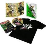 Blu-ray初回特典は承太郎Tシャツ! TVアニメ『ジョジョの奇妙な冒険 スターダストクルセイダース』Blu-ray&DVD 第5巻、オラオラジオCDも同時発売!