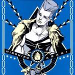 J・P・ポルナレフが表紙の【JOJONIUM(ジョジョニウム)】16巻、2015年2月4日発売ッ! 次巻『DIO』イラストも発表!!