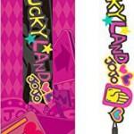 """荒木先生の""""事務所名""""で自分を飾れッ! 女性向けアクセサリー『ジョジョの奇妙な冒険 スターダストクルセイダース レースブレスレット』第2弾"""