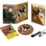 Blu-ray特典は『イギー&鳥公』チャーム付き携帯ストラップ! TVアニメ『ジョジョの奇妙な冒険 スターダストクルセイダース エジプト編』Blu-ray&DVD 第4巻