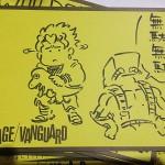 希少なジョジョTやグッズが「たっぷり!」 VV上野マルイ店で『ジョジョ』レアグッズ即売会