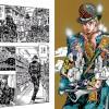 ジョジョ第4部のあの男とも繋がりが!? 短編作『デッドマンズQ』がジャンプ+で無料公開!!(11月27日まで)
