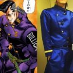 『氣志團』のツアー用衣装が『JOJO』インスパイアだった!(元ネタ比較あり)