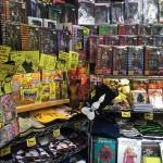 「ありがとう」… それしか言葉がみつからない… ジョジョグッズの聖地『ヴィレヴァン上野マルイ店』が2016年7月18日をもって閉店