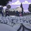 OP2冒頭で「重ちー」の後ろの2人にセリフがあった!? そしてOP3の太陽は『彼』の象徴ッ!! アニメ雑誌でソエジマヤスフミさんが『ジョジョ第4部』OP・EDを解説
