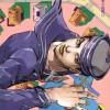 電子書籍版『ジョジョリオン』モノクロ版14巻&カラー版6巻、2017年1月19日発売ッ!!