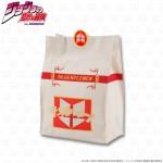 吉良吉影や重ちーも大好きなサンドイッチ屋がグッズ展開!? 『サンジェルメン』Tシャツ、パーカー、トートバッグ、ベーカリーバッグ