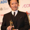 まさに、「ルックスもイケメンだ」ッ!! 荒木飛呂彦先生が『第45回ベストドレッサー賞』受賞