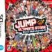 JOJO1部~7部の歴代主人公が集結! 岸辺露伴もいる!? NDS『JUMP ULTIMATE STARS』、11月23日発売!!