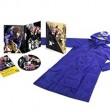 『暗黒空間』をエンジョイ!? Blu-ray特典は「クリーム」レインコート! TVアニメ『ジョジョの奇妙な冒険 スターダストクルセイダース エジプト編』Blu-ray&DVD 第5巻