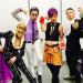 『RADIO FISH』がハロウィン・ライブで『ジョジョ』コス披露、オリラジ中田さんは吉良吉影に!